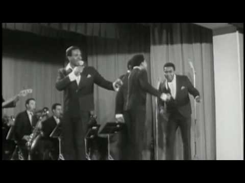 Four Tops - Standing In The Shadows Of Love (1967) 0815007