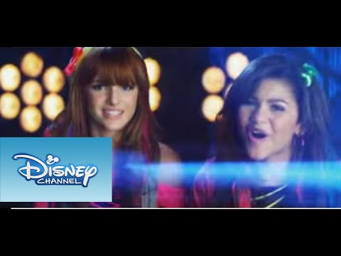 No Ritmo: Watch Me - Bella Thorne e Zendaya