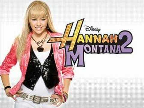 Nobody's Perfect (full version) - By Hannah Montana