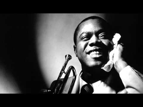 Louis Armstrong — Fantastic, That's You
