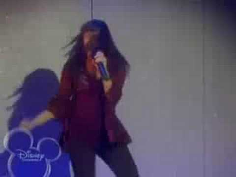 Camp Rock - Mitchie Torres Shane Gray - This Is Me