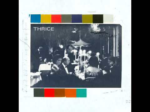 Thrice - All The World Is Mad (High Quality!)