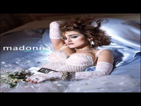Madonna - Angel (Album Version)