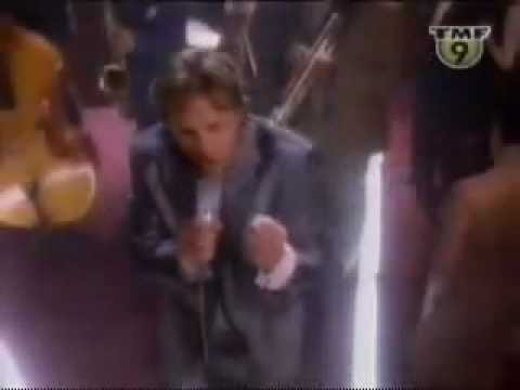 Don Johnson - Tell It Like It is.flv