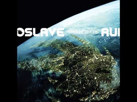 Broken City - Audioslave
