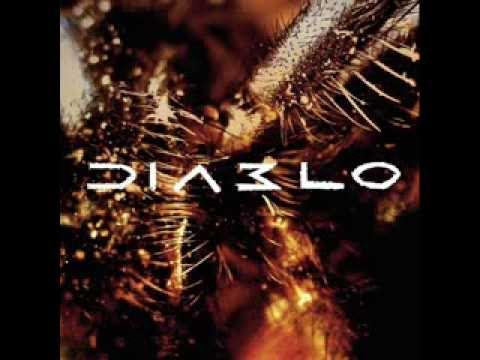 Diablo - Condition red