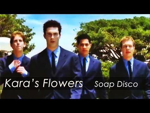 Soap Disco - Kara's Flowers