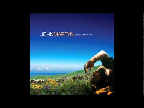 John Martyn - Can't Turn Back The Years (With Phil Collins)