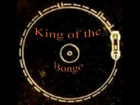 King of the bongo produced by smiggy