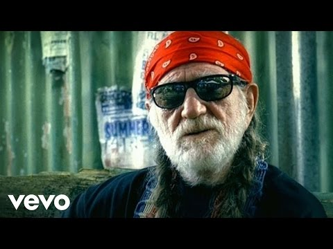 Willie Nelson - The Harder They Come