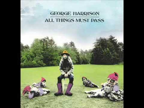 George Harrison - Art of Dying