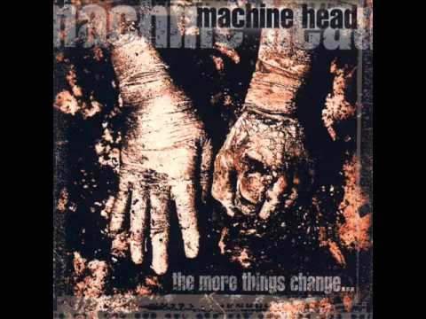 Machine Head - Spine Lyrics