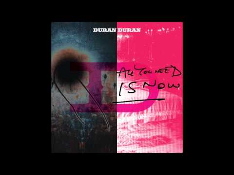Duran Duran - Leave A Light On