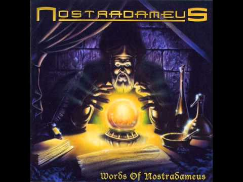 Nostradameus - Out of This World