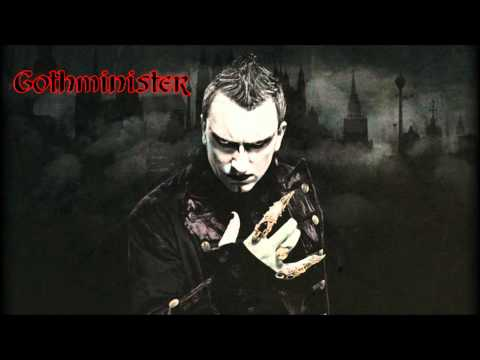 Gothminister - Angel