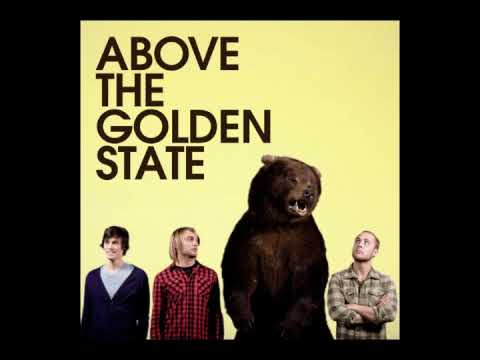 Above The Golden State - Gaze Into Your Eyes (w/ lyrics)