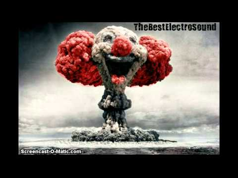 Rob Zombie - Sick Bubblegum (Skrillex Remix) [UNRELEASED] [HD]