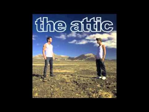 The Attic - In your eyes (radio edit)