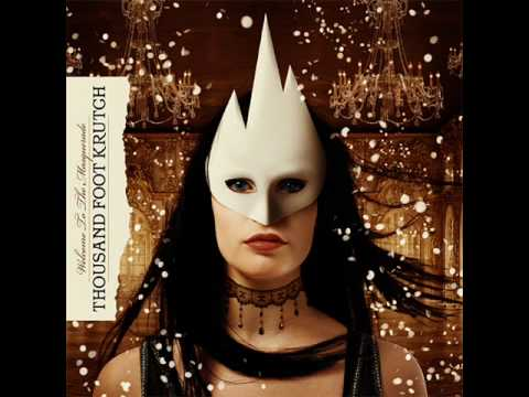 Fire It Up - Thousand Foot Krutch
