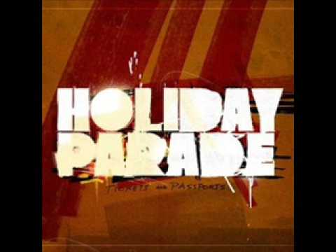 Holiday Parade - Forever