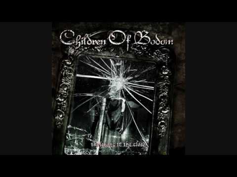Children Of Bodom - Talk Dirty To Me
