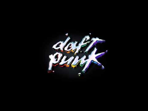 Daft Punk - Discovery - 13 Face To Face