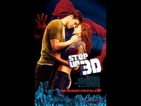 16. Get Cool ft. Petey Pablo- Let Me C It/ STEP UP 3D