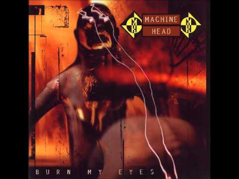 Machine Head   Blood for Blood