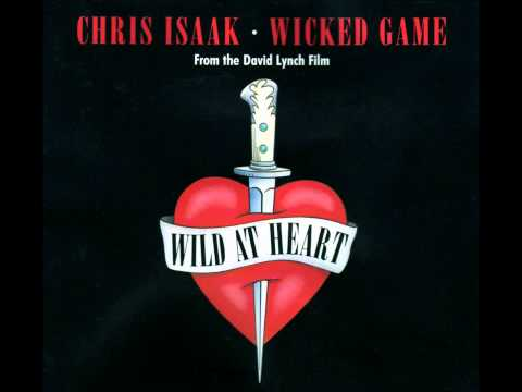 Chris Isaak - Wicked Game (Official Instrumental)