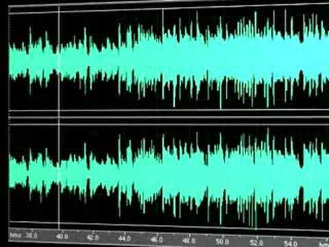 Iron Maiden - Fighting the loudness war