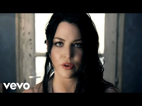 Evanescence - Good Enough