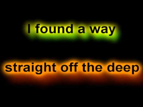 Alkaline Trio -- I found a Way (lyrics)