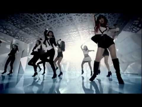 Girls' Generation(SNSD) - The Boys (English Ver.).mp4