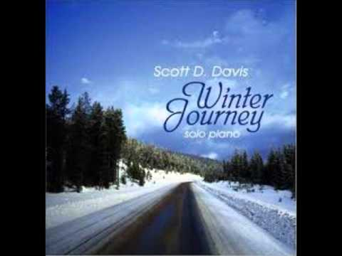 Scott D. Davis - Winter Journey - Silent Night
