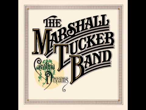 Marshall Tucker Band - Heard it in a Love Song