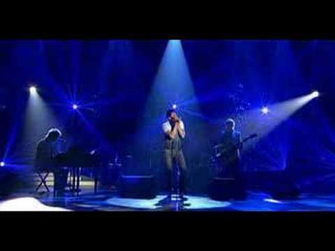 a-ha - Cosy Prisons ( Live at Let's Dance 2006 )