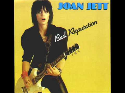 Joan Jett and the Blackhearts - Shout