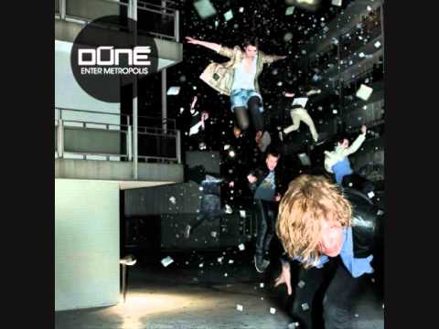 Dúné - Everybody fights the lust