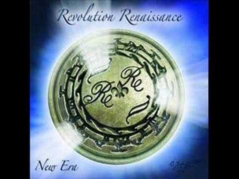 Revolution Renaissance - All 4 Samples