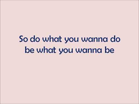 Drake Bell - Do What You Want (Lyrics) HD