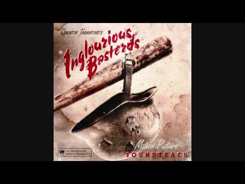 Inglorious Basterds OST - #01