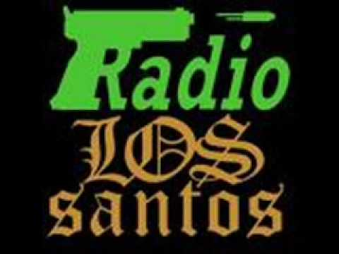 GTA San Andreas Radio - Radio Los Santos - Ice Cube - It Was A Good Day