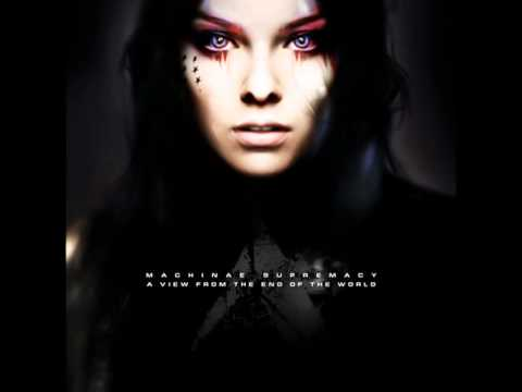 Machinae Supremacy - Action Girl