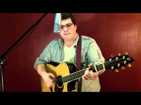 "Noah Cover of ""White Blank Page"" by Mumford & Sons"