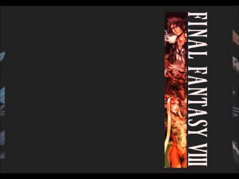 Suite FINAL FANTASY VIII~part III, Sorceresses Extreme