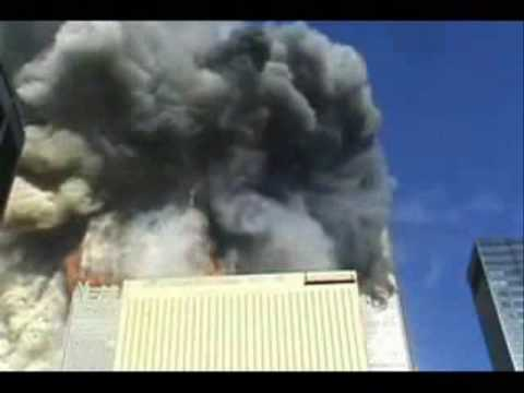 WTC Twin Towers (Башни-близнецы) 9/11 (My project)