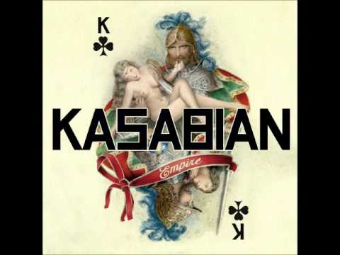 Kasabian-Last Trip (In Flight) (with lyrics)