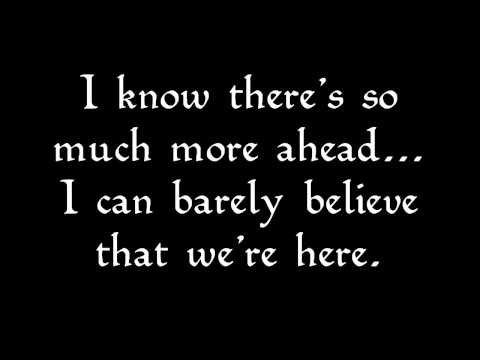 Thousand Foot Krutch-E For Extinction Lyrics