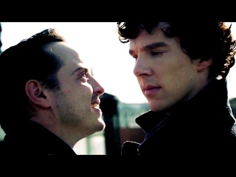 Sherlock & Moriarty | Burn your kingdom down