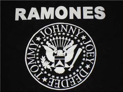 The Ramones-Baby I Love You